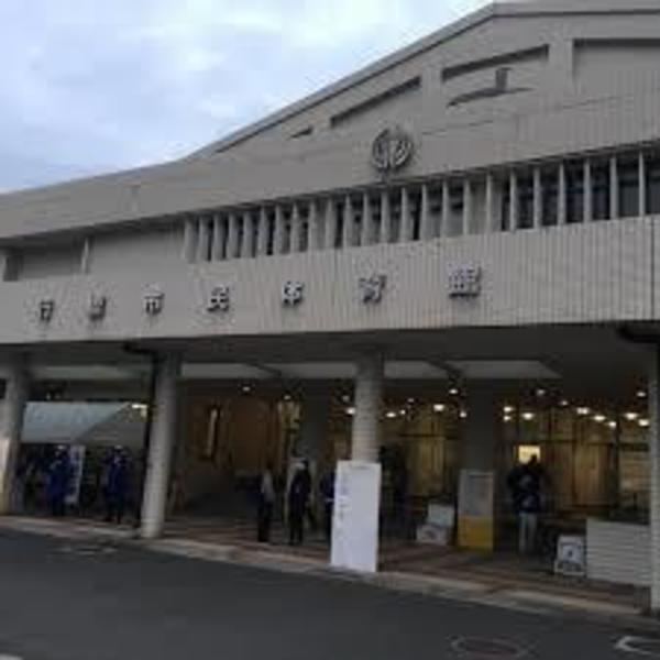 朝ヨガ    【行橋市体育館・研修センター】
