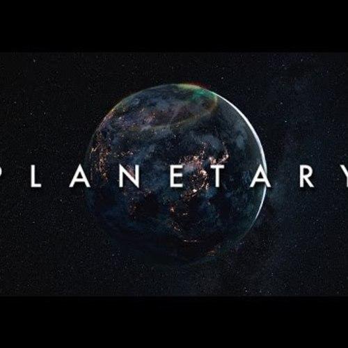 映画『planetary』上映会@へんてこ書房(兵庫県川西市)
