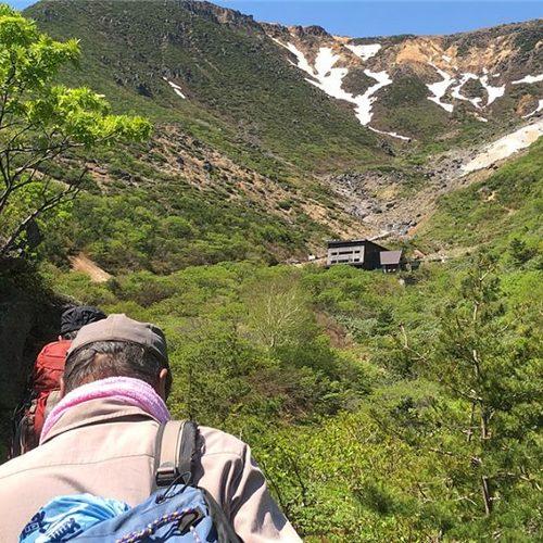 ~地方創生賞受賞 年間30名限定のプレミアムツアー ~ 現役湯守と行く、安達太良登山と源泉見学ツアー