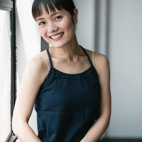 【NEW】ジャイロキネシス®オープンクラス by山田あゆみ
