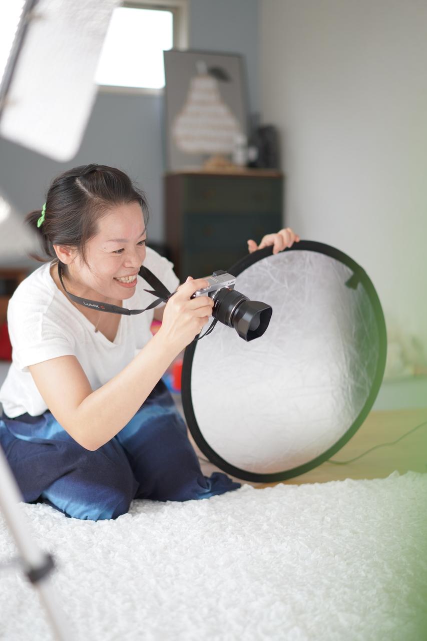 【5月23日開催】ベビグラファー・ママフォトグラファーお仕事体験会&説明会