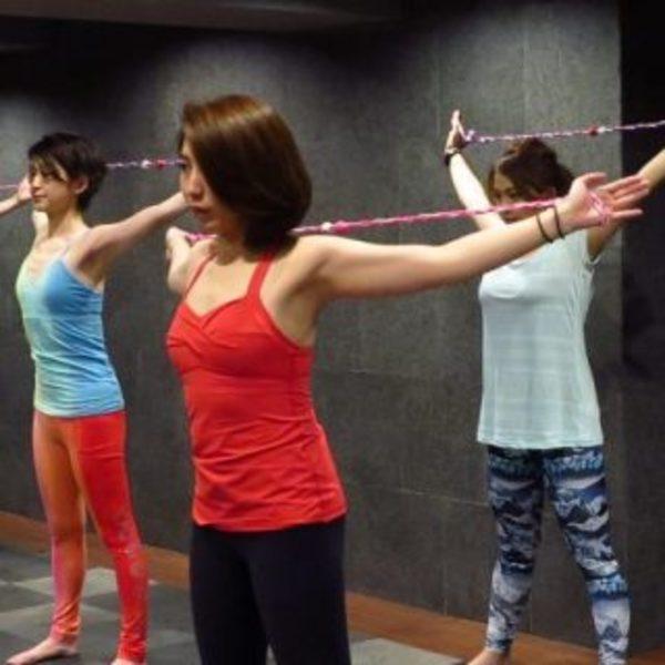🔥★★ 体幹トレーニング(RAKUDA)