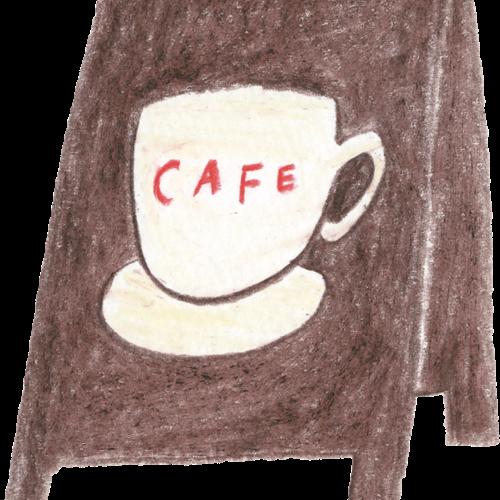 《ママcafe》