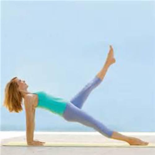 Restrative Yoga