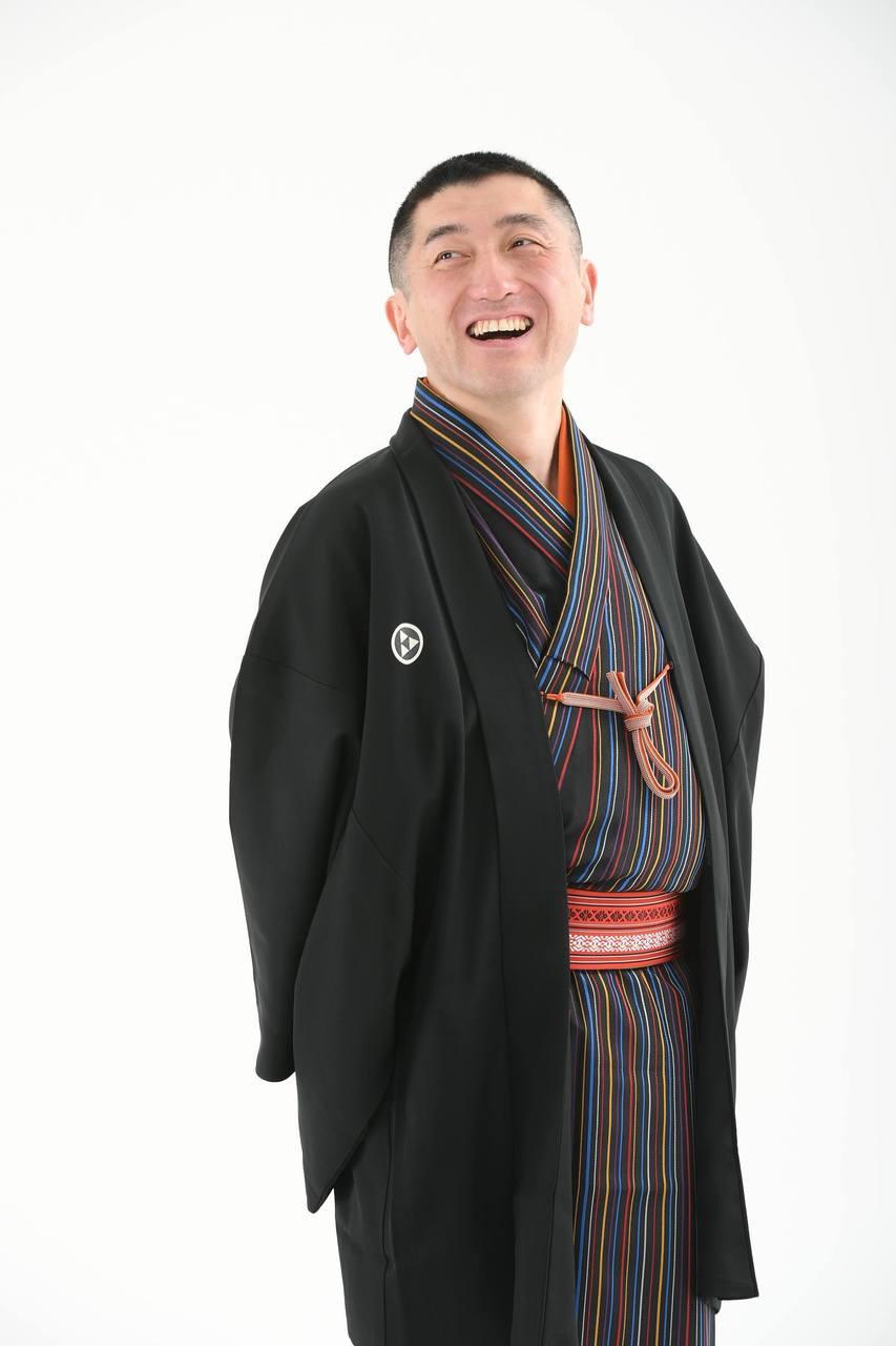 三遊亭ときん 独演会