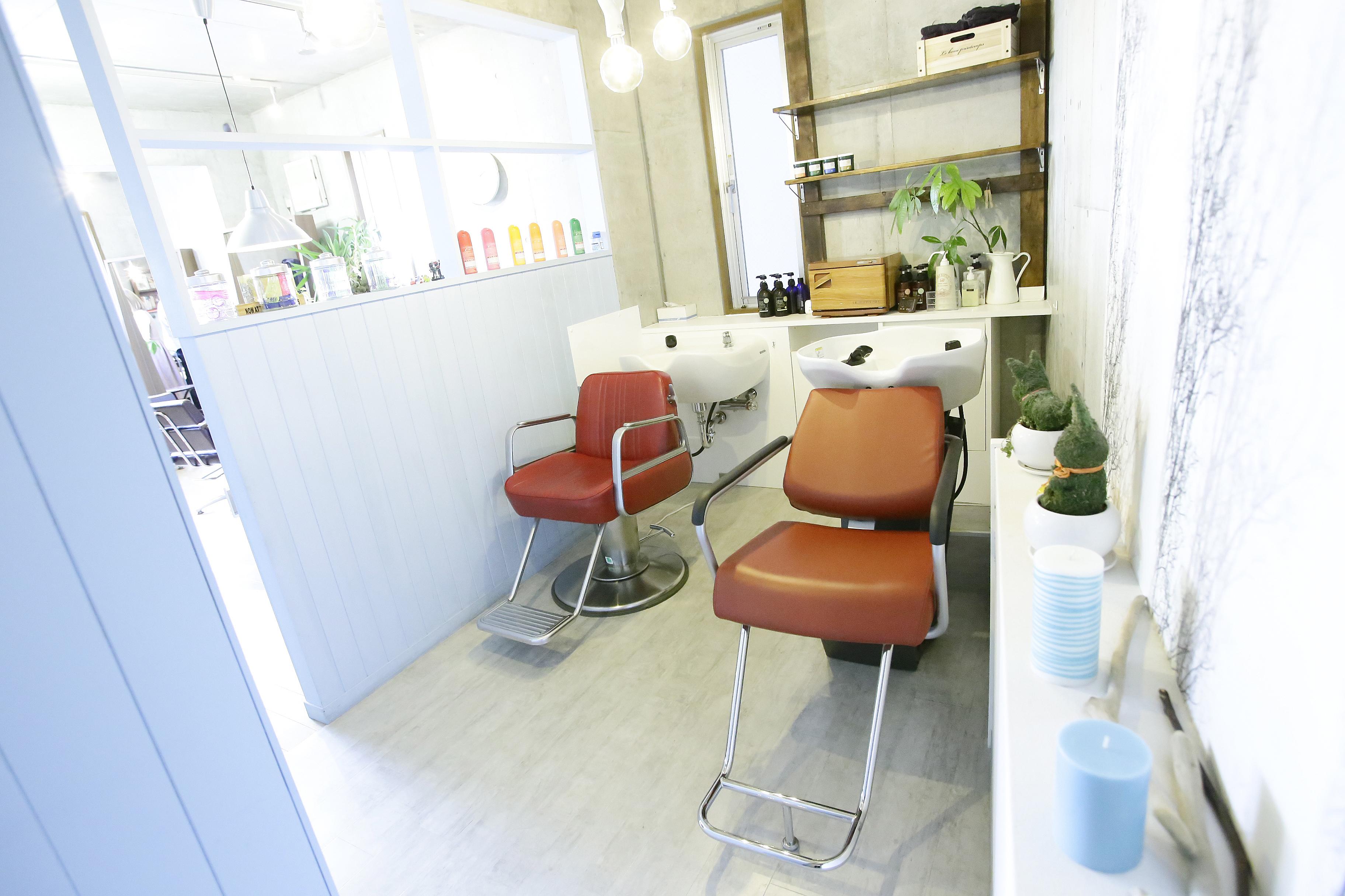 Hair Salon Syrup(ヘアーサロンシロップ)