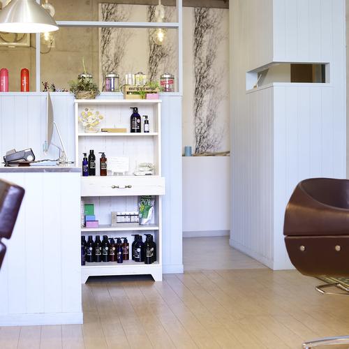 Hair Salon Syrup (Hair Salon syrup)