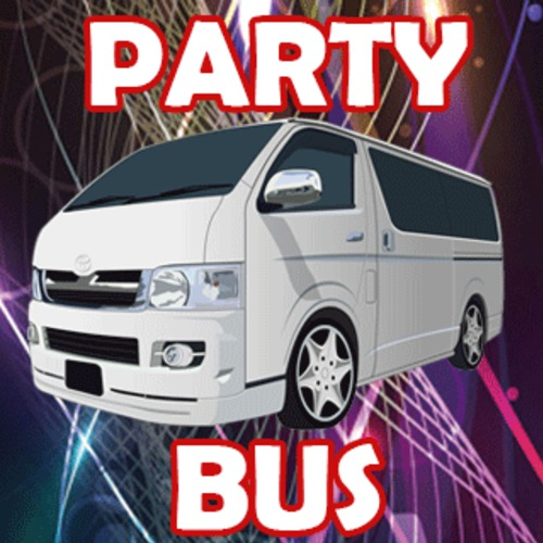 Party Bus to Danang