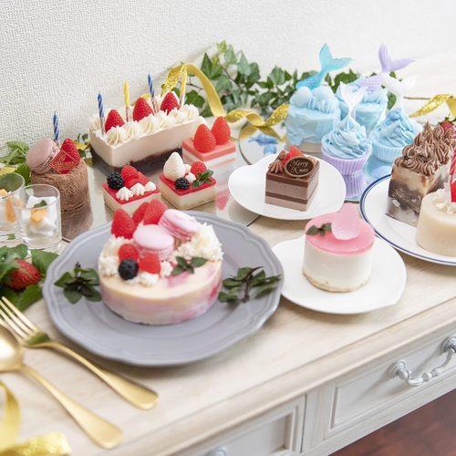 ケーキソープコース 【第一期生 募集開始!!】