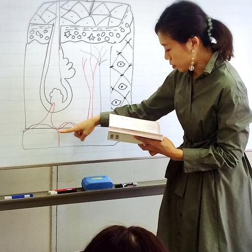 1day 日本化粧品検定1級対策講座&1級試験