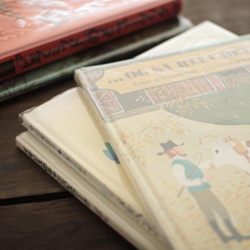 ディナーコース「1 night Book dinner」-『西洋のおもてなし』コース-7/28(土)