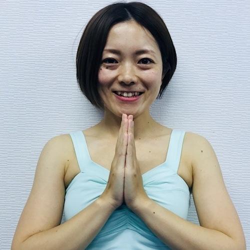 骨盤コンディショニングヨガ Yumi
