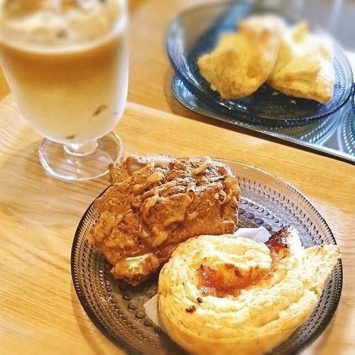 【9/12(月)】<coharuのおいしい日>スコーンとチャイでごきげん会
