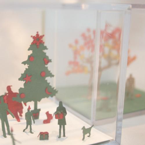 【テラダモケイ】1/100の世界を作ろう 11月・12月開催