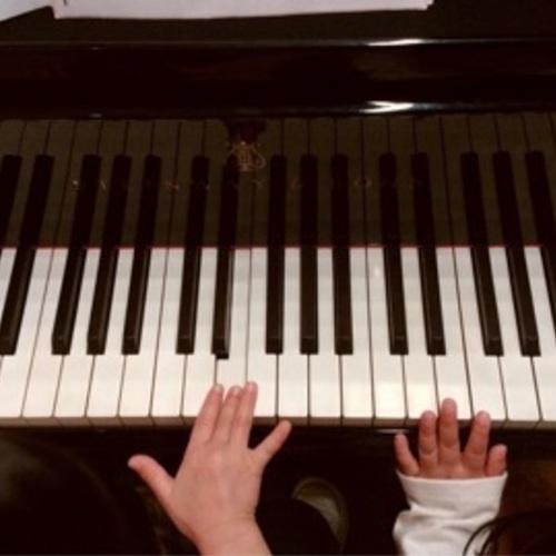 ピアノ♪チャレンジコース(現生徒様のみ利用可能のコースです)