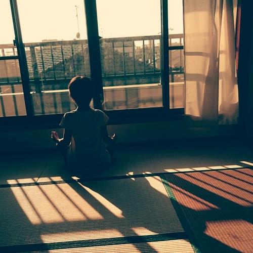 11月5日開催!特別レッスン☆瞑想会~yogaのお話しと実践~(担当:miyako)