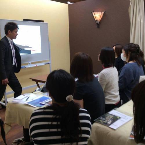 【新宿】キャリアアップ教育研修