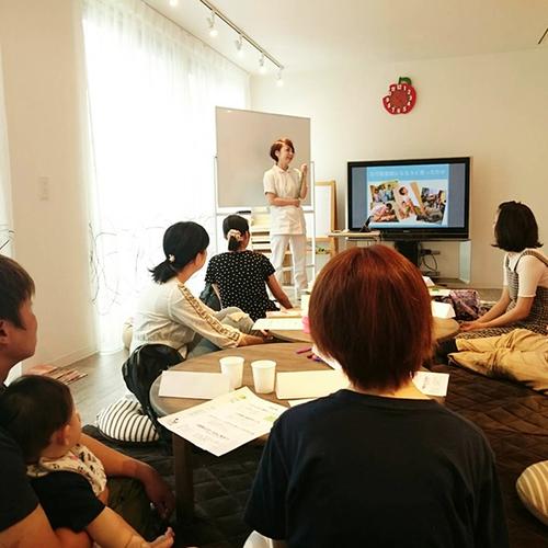 目からウロコの栄養学講座 〜01母乳食編〜 栄養学基礎