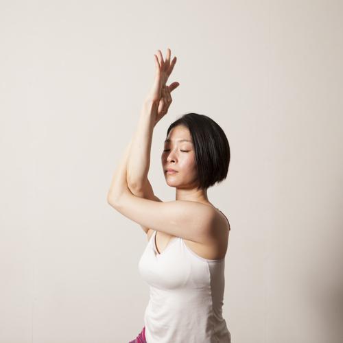 relax yoga   AKIYO