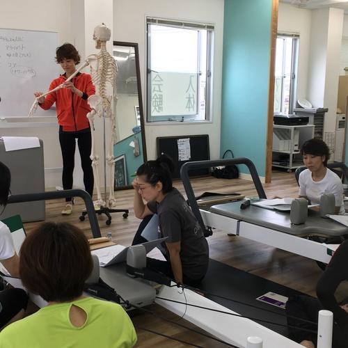 RTC  Ⅰ      (リフォーマートレーニングコース1)