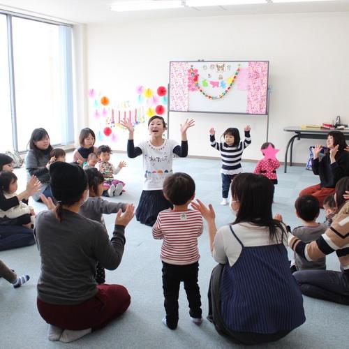 【Kids】11月Kidsクラス60分レッスン♪