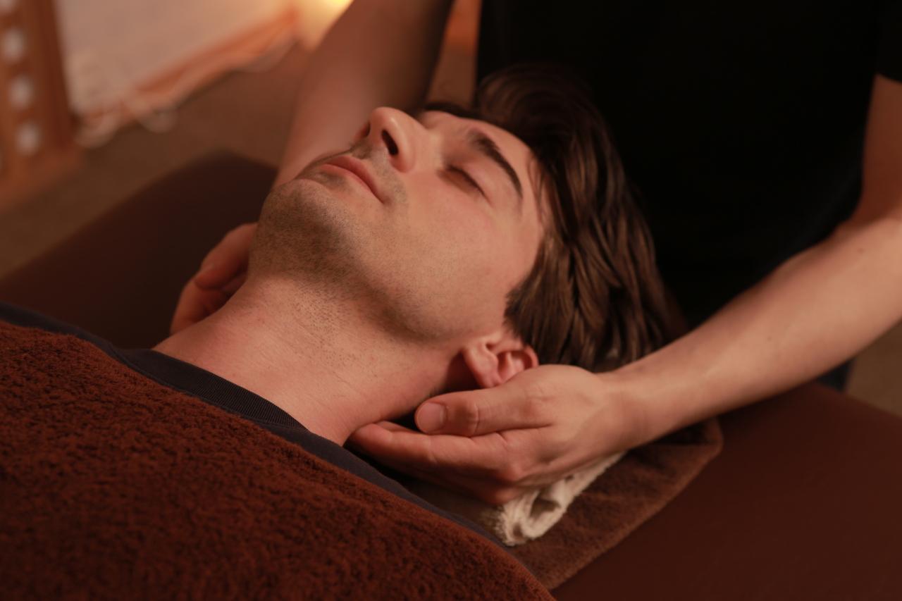 和美躰式治療法、IDストレッチの予約 Reservation Massage and ID stretch