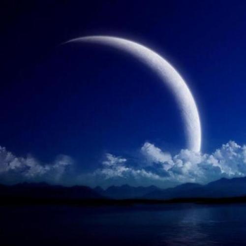 蟹座新月のクリスタルボウル音瞑想♩