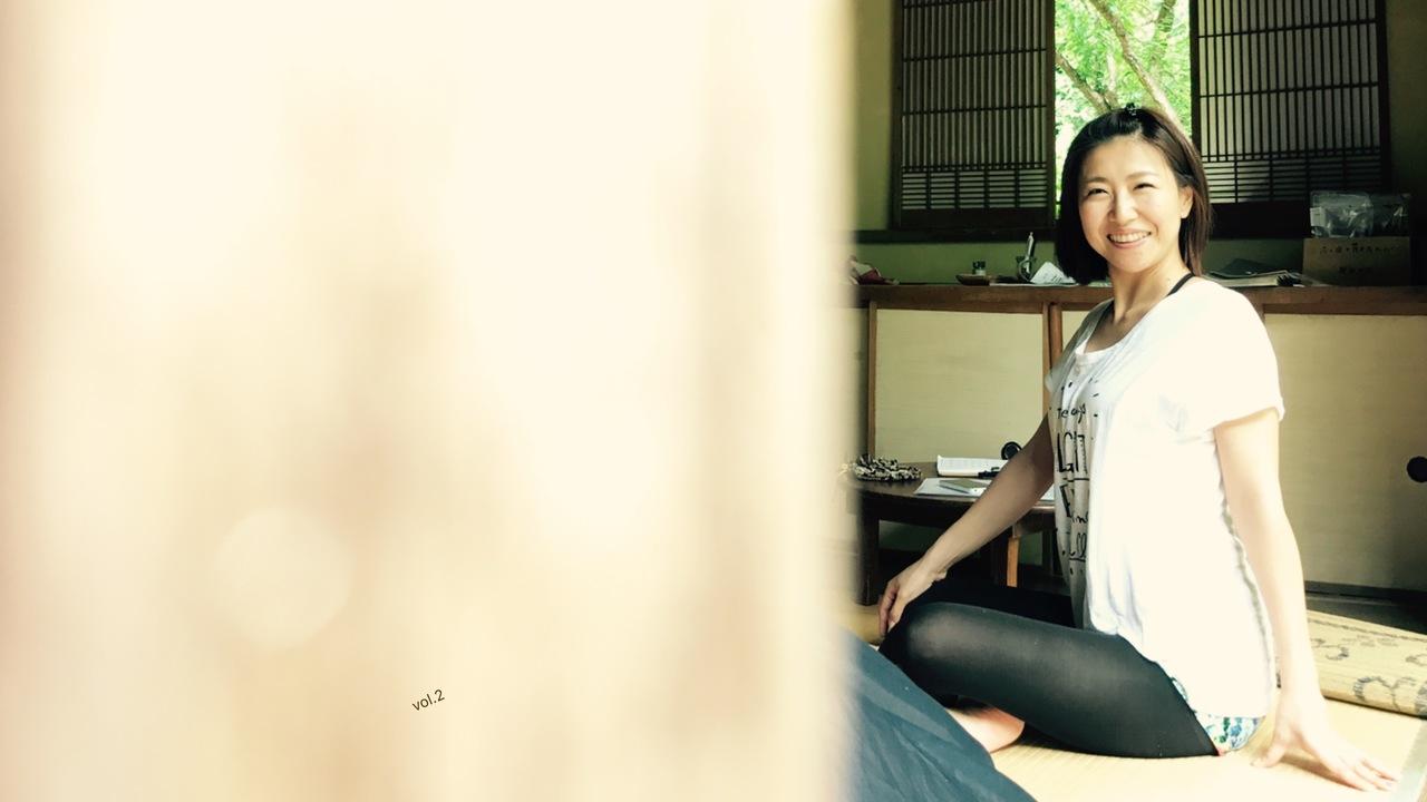 心と体が喜ぶ瞑想
