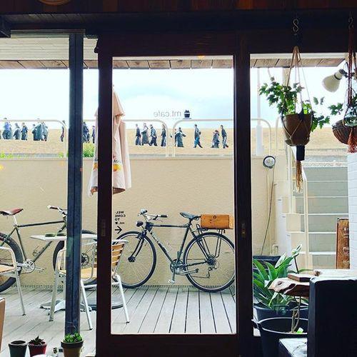 自転車&ヨガ&カフェコラボイベント【トトノエルライド vol.1】SHIMANO SQUARE主催