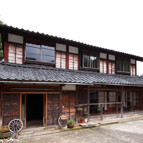 福井越前海岸 古民家・箪瓢草堂(たんぴょうそうどう)1泊宿泊プラン