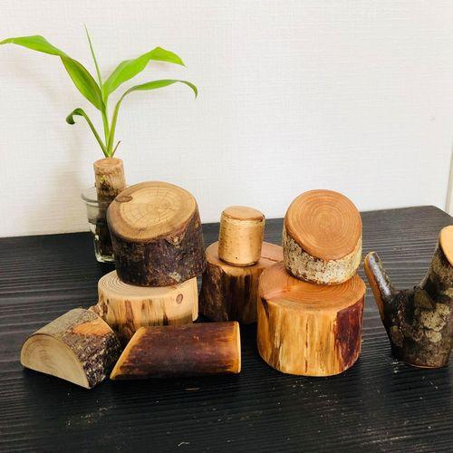 色とりどりのハンドメイド祭り〜GW企画〜「積み木をつくろう!」