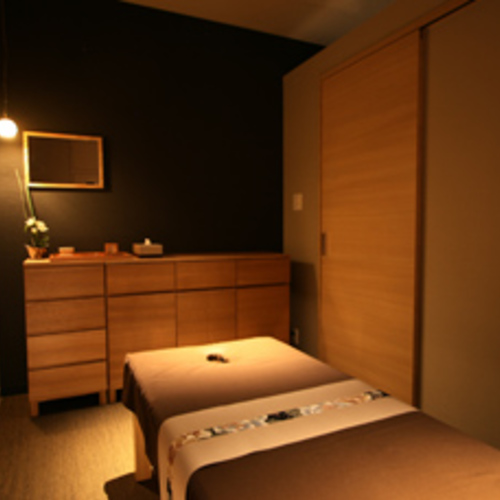 Massage bodywork Council NAGOMI and Ginza