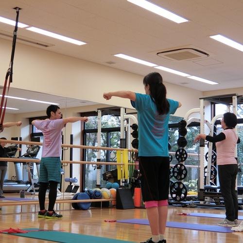 術後はじめてのCFリハビリフィットネス教室 6/18(月)11:10-1210