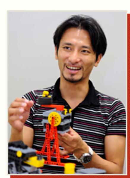 ロボット教室体験会