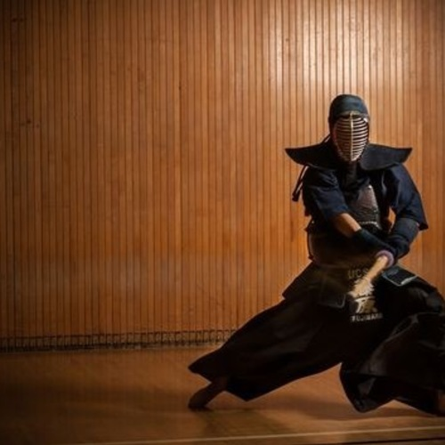 EXPERIENCE KENDO in Osaka Castle