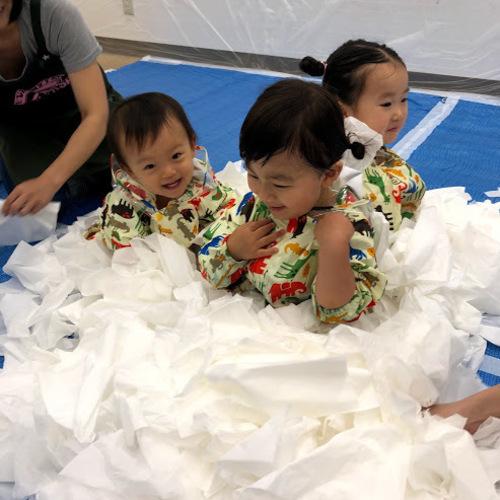 【 1歳半〜2歳12ヶ月対象 / 3時間託児クラス】こどもリベラルアーツけんきゅうじょ