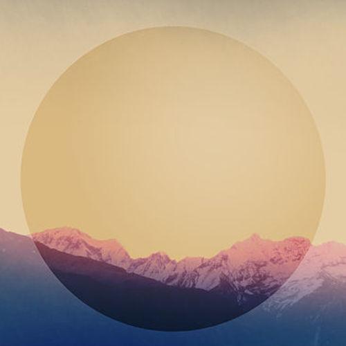 満月のリストラティブヨガ