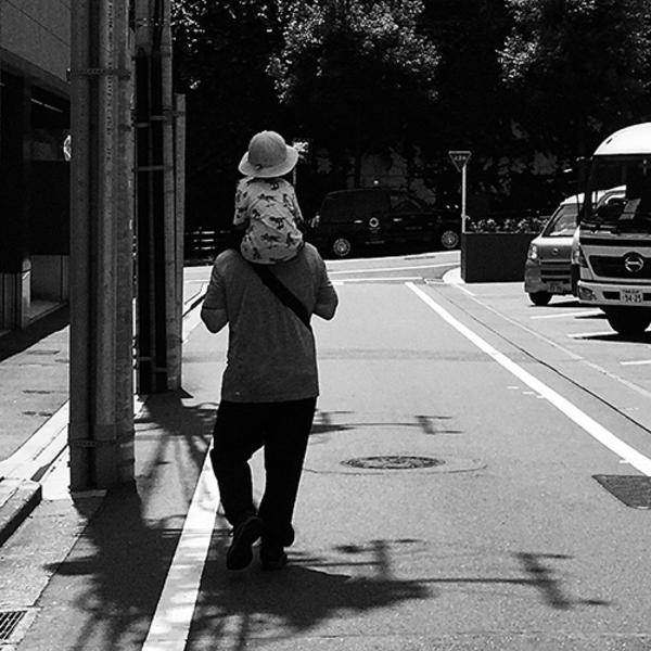 写真家赤城耕一・戸澤裕司と行く『東京四季写真散歩』①