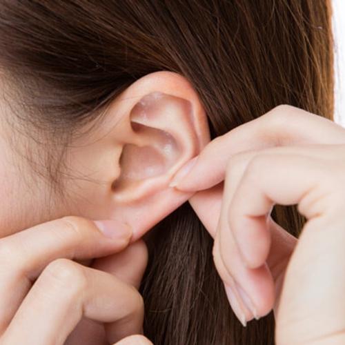 耳つぼアロマセラピー講座
