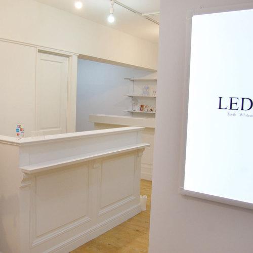 LED labo. (エルイーディー ラボ)