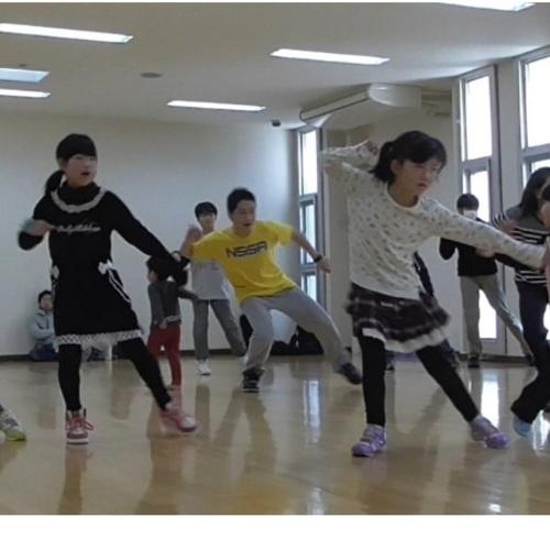 【宝塚市スポーツセンター】🐤 小学生対象(年長可)=リズムダンス 無料体験=