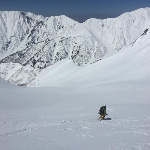 【2/25(月)】 スキーマウンテニアリングにおけるセーフティーマネージメント