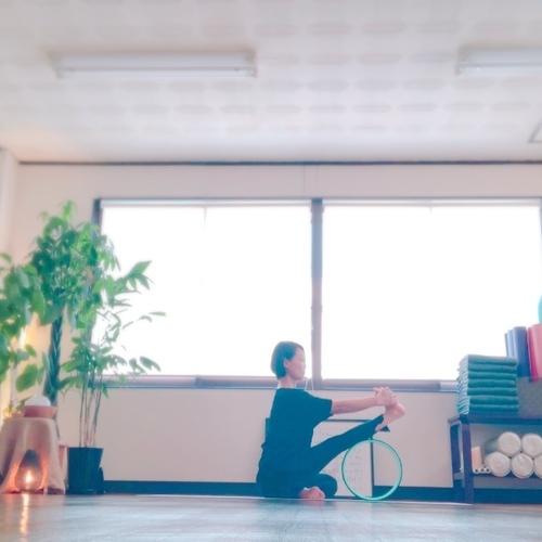 体幹yoga&リラックス