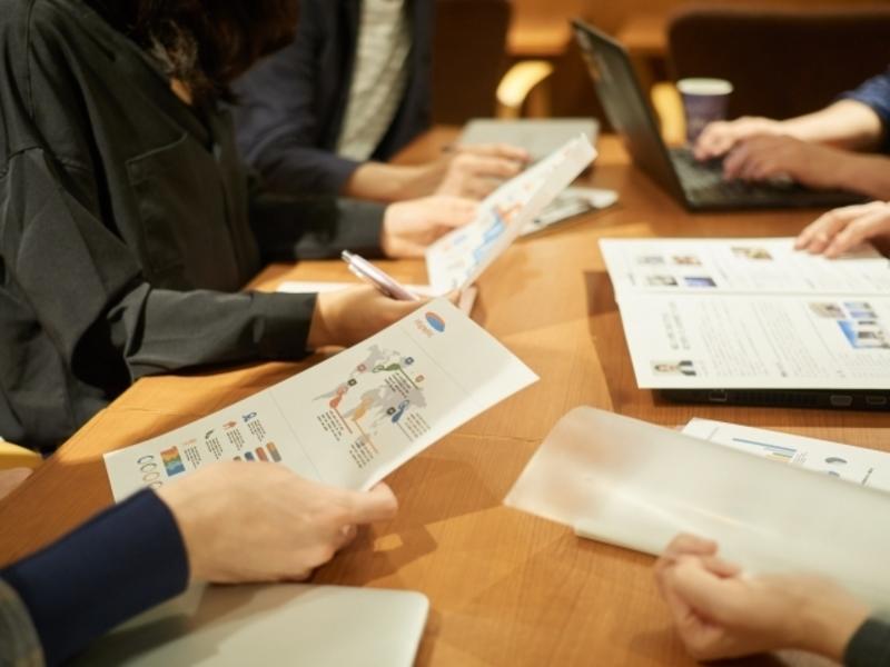 【リーガルブライト】司法書士試験合格者向け 就・転職支援セミナー