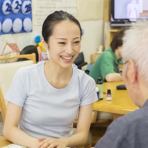 8/26 (土) 【 VOLVE instructorによる商品セミナー 】@板橋グリーンカレッジ sp木口 璃紗