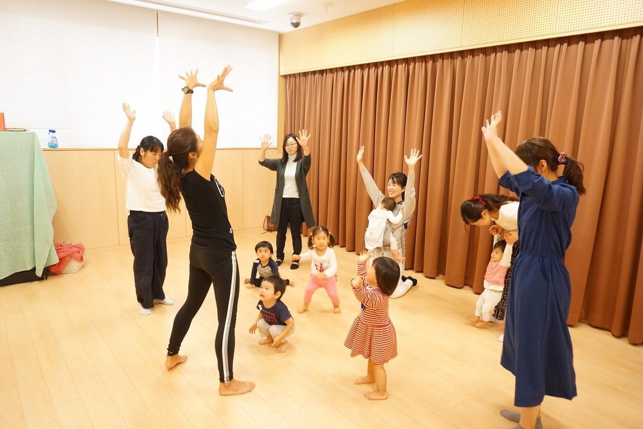 Rhymoe® Baby & Kids(ライモーベイビー / キッズ)金曜