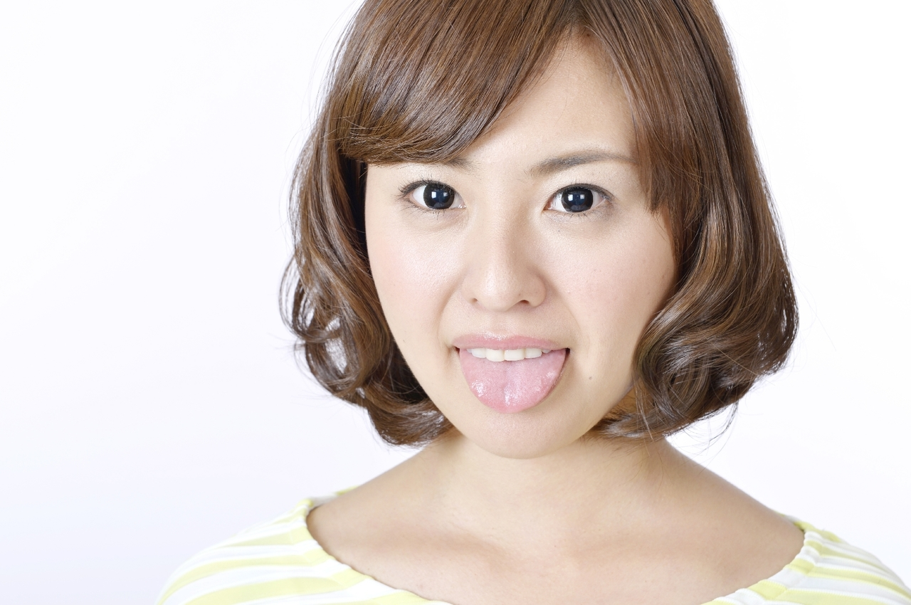 3000 名の舌を診た池田先生の「舌診セミナー」