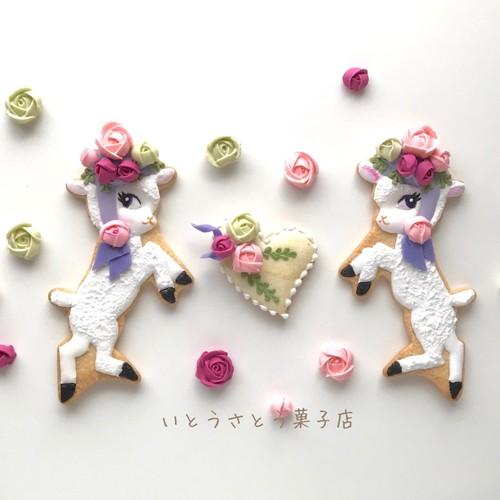 ☆11月☆ママのアイシングクッキー教室♪