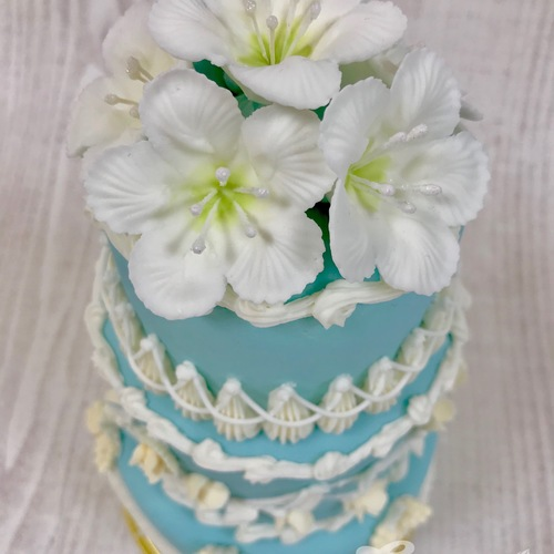 卒生対象:Lily Nail Flowers & Classical Borders / 他教室卒業生もOK!