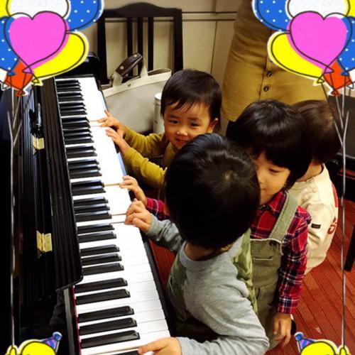 テスト【ピアノ音感】